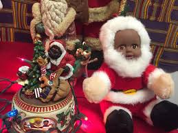 black santa and me the rest is history wgbh news