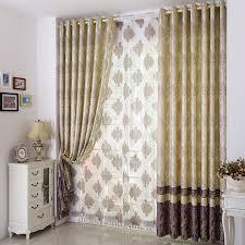 Grommet Drapes Patio Door Purple Damask Elegant Patio Door Grommet Curtains