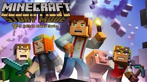 minecraft 8 1 apk free minecraft story mode ep 1 8 craked free