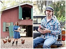 Backyard Chicken Farming by The Secrets Of Backyard Chicken Farmers Salted And Styled