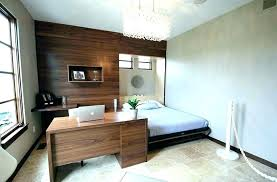 home office in bedroom small home office in bedroom ideas guest bedroom office combo