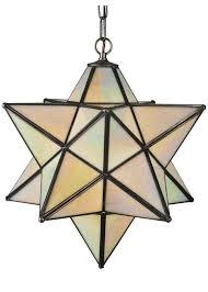 Outdoor Hanging Chandeliers Meyda Tiffany 12114 Moravian Star 18