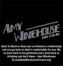 Amy Winehouse Love Is Blind Best 25 Amy Winehouse Lyrics Ideas On Pinterest Amy Black To