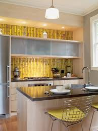 backsplash for yellow kitchen yellow kitchen backsplash ideas 28 images 11 trendy ideas that