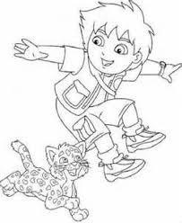 12 Best Nick Jr Coloring Pages Images On Pinterest Coloring Nick Jr Coloring Pages