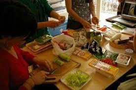 cours cuisine japonaise cours de cuisine japonaise les entrées paperblog