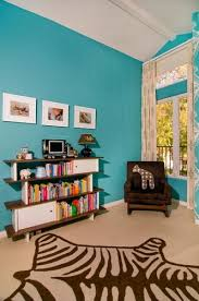 blue nursery walls design ideas