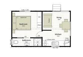 two bedroom cabin floor plans pictures open concept bungalow floor plans best image libraries