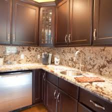 Kitchen Kitchen Backsplash Ideas Black Granite by Types Of Countertops For Kitchen Home Inspiration Media The Css Blog