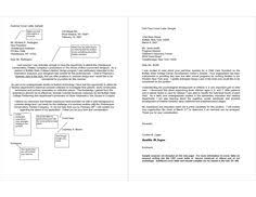 application letter full block format cover latter sample