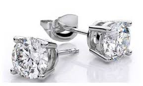 what size diamond earrings diamond earrings deals coupons groupon