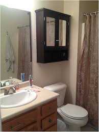 Bathroom Toilet Shelf by Bathroom Over The Toilet Cabinets Over Toilet Shelf And White