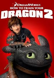 train dragon 2