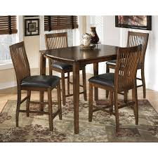 Ashley Dining Room Chairs Ashley Furniture Dining Table Set