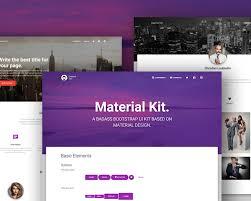 material design kit material design components material design