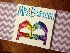 crayon letters crafts pinterest crayon letter crayons and