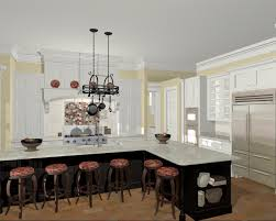 backsplashes for kitchens with granite countertops how to clean