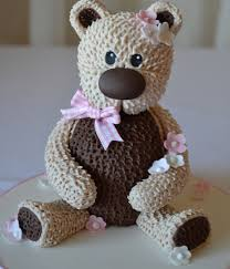 top teddy bear cakes cakecentral com