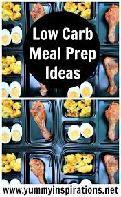Dinner Ideas Pictures Best 25 Meal Prep For The Week Low Carb Ideas On Pinterest Food