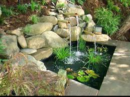 Small Water Features For Patio Patio Water Features Ponds Fountains And Small Pools Hubpages
