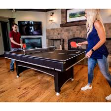 ping pong cover for pool table triumph 45 6840 phoenix 7 billiard pool table with table tennis