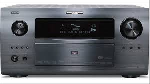 av receiver home theater denon avr5308ci denon avr5308ci home theater receiver youtube