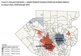 Target Black Friday Map Allegheny County Targets Overdoses By Neighborhood Pittsburgh