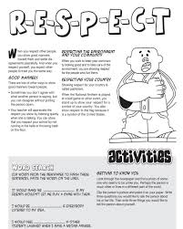 Counseling Skills For Teachers Respect An Essential Part Of Your Skills Tool Kit