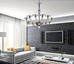 Murano Blown Glass Chandelier Murano Glass Chandelier Fashion Adelaide Modern Living Room