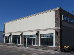 commercial building exterior facelift google search metal work