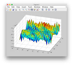 matlab cuda ocean wave simulation stack overflow