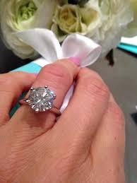 tiffany setting rings images Tiffany co tiffany setting diamond engagement ring with a jpg