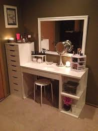 Upcycled Vanity Table The 25 Best Dressing Table Organisation Ideas On Pinterest Room