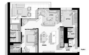 simple house plans with loft house plans with loft and this gramercy residences plans loft 3