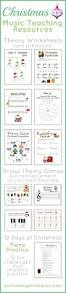 christmas music worksheets paired with fun group game ideas dice