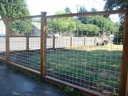Heavy Duty Trellis Panels This Is A Nice Contemporary Style Of Fence Incorporating Heavy