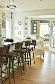 modern furniture kitchener amazing modern farmhouse barstools white kitchen stools bar