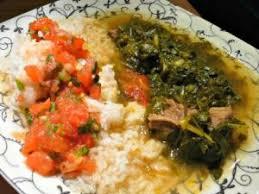 recette de cuisine malagasy romazava ou quand la cuisine malgache s invite à la maison par