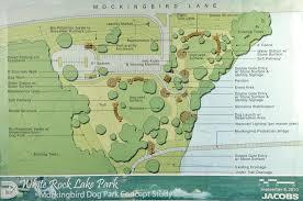 Dallas Arboretum Map by Sneak Peek White Rock Dog Park Renovation Lakewood East Dallas