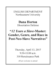 masters dissertation posters 2017 horton dissertation defense day department of
