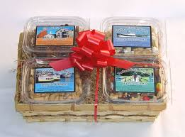 Maine Gift Baskets Home Page