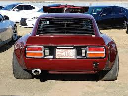 classic datsun 280z 1976 datsun 280z widebody 280z