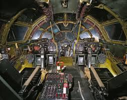 B 29 Interior Tupolev Tu 154m Flight Engineer U0027s Panel Avia Flight Engineer