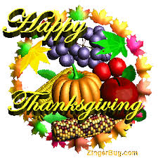 happy thanksgiving glitter graphics comments gifs memes and