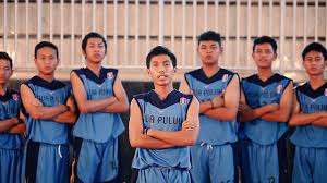 team basket sman 20 bandung putra youtube