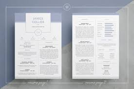 3 page resume format resume cv professional resume template for word photoshop cv template