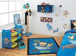 decoration chambre petit garcon chambre enfant garcon deco ado fille ans stickers et gris bleu