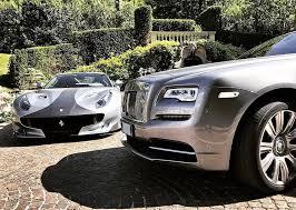 roll royce johor vip ferrari u0026 porsche collector italy cars