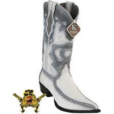 mens high heel motorcycle boots sharkskin boots genuine exotic leather western fashion cowboy
