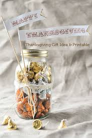 thanksgiving gift ideas free thanksgiving printable